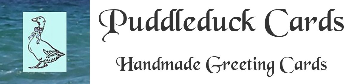 Puddleduck Designs – Greeting Cards handmade in Melbourne